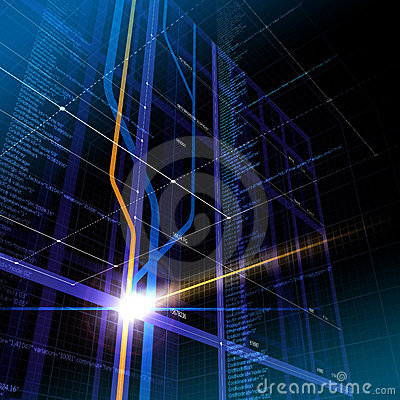 Information Technology / Cyberspace Abstract