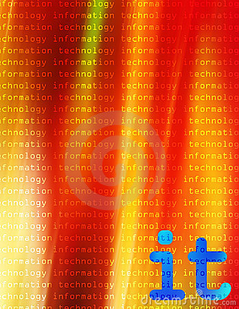 Free Information Technology IT Stock Photography - 122942