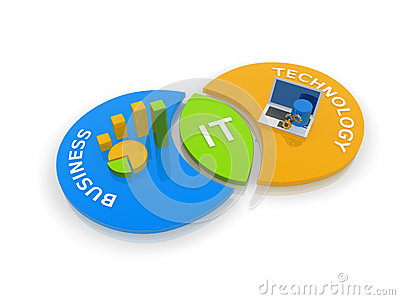 IT information technology join