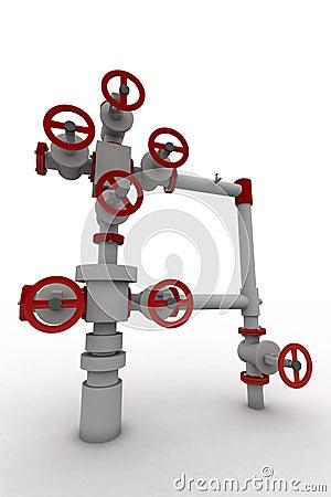 Ingeniería sanitaria 3D