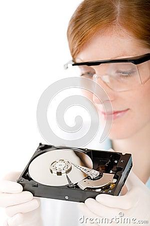 Ingénieur Informaticien Féminin - <b>Disque Dur</b> De Réparation De Femme Photos ... - ingnieur-informaticien-fminin-il-disque-dur-de-rparation-18733966