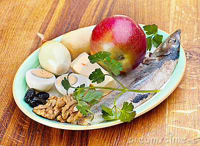 Ingredient for salad