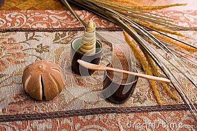 Inheemse voorwerpen
