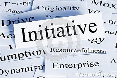Initiative Concept