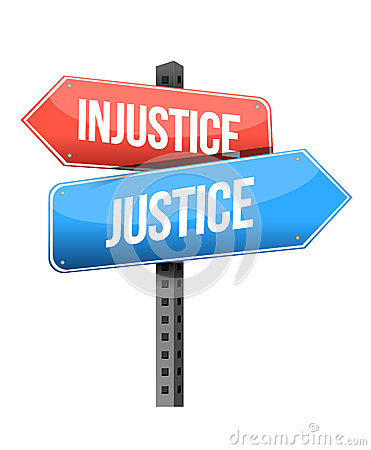 justice and injustices Injustice definition is — define injustice: absence of justice : violation of right or of the rights of another : unfairness an unjust act : wrongdefine injustice: absence of justice.