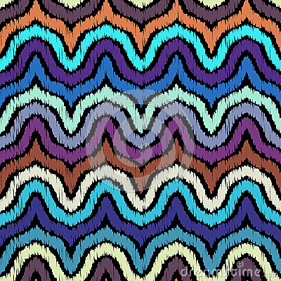 Free Ink Fabric Pattern Royalty Free Stock Images - 88322819