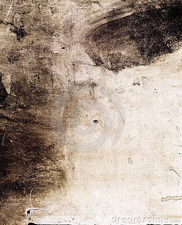 Free Ink Smudged Grunge Texture Royalty Free Stock Photo - 4923255