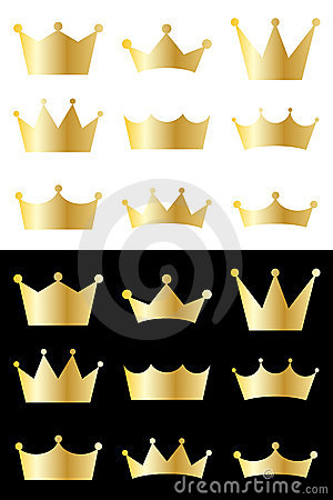 Inkasowa korona