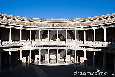 Inland Carlos V Palace