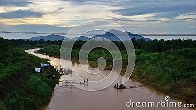 inland fisheries in Thailand