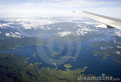 Inland Lakes