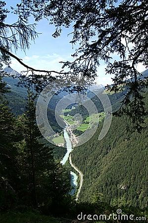 Inn valley, Tyrol