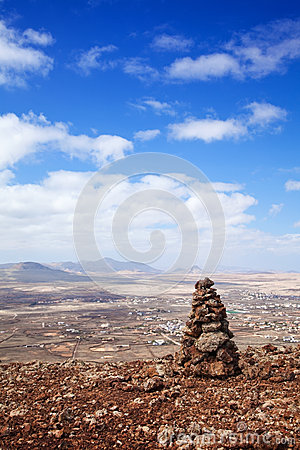 Inner Fuerteventura, Canary Islands