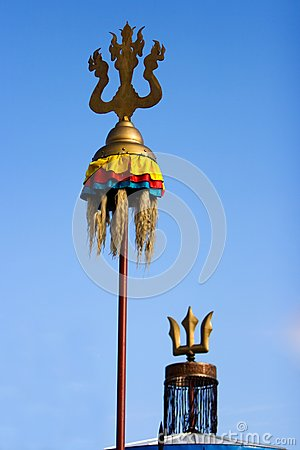 Inner Mongolia Worship Symbol