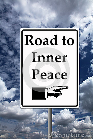 Free Inner Peace Stock Image - 34372711