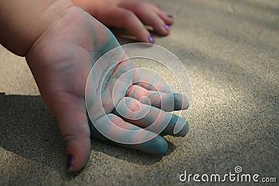 Innocent Hands
