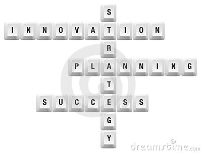 Innovation key