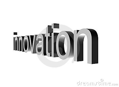 Innovation perspective on white