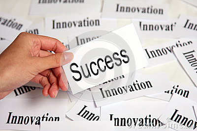 Innovation and success