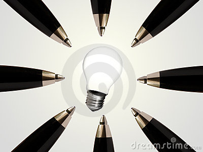 Innovative idea for success