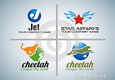 Innovative logo design
