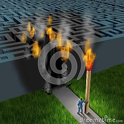 Free Innovative Strategy Stock Photo - 37690250