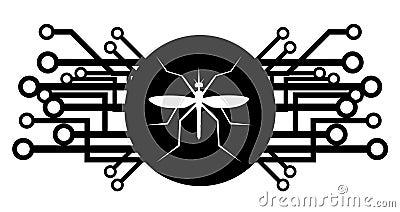 Insect future icon