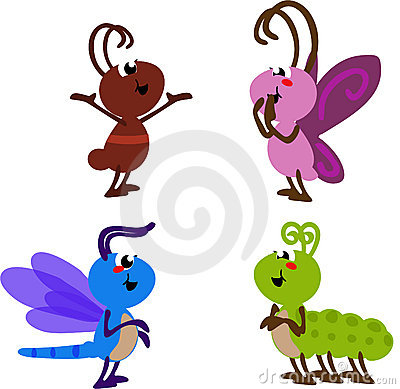 Insects/bugs