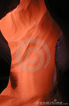 Inside Antelope Canyon 12