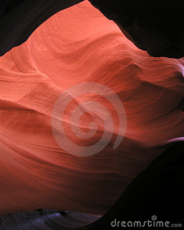Inside Antelope Canyon 13