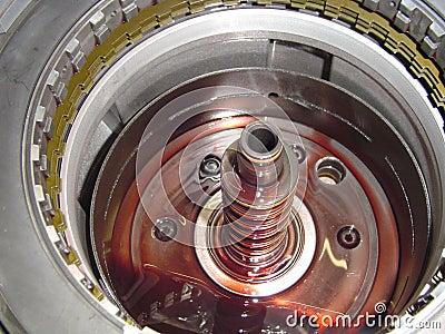 Inside Auto Transmission