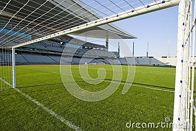 Inside The Goal