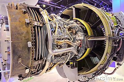 Inside the power engine