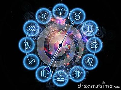 Inside of Zodiac