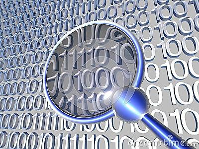 Inspecting Data - Blue 1