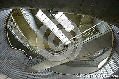 Inspiring modern architecture scene