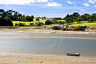 Instow tranquillity