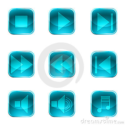 Instrument buttons