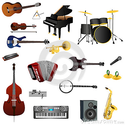 Free Instruments Stock Photos - 33106623