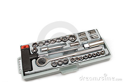 Instruments kit