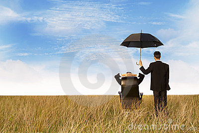 The insurance agent protection