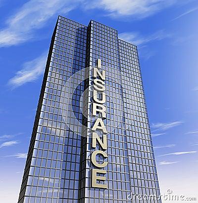 Insurance company headquartered