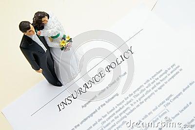 Insurance couple