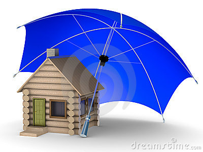 Insurance of habitation