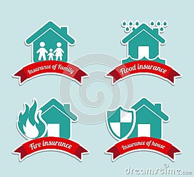 Insurance labels