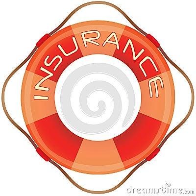 Insurance lifesaver
