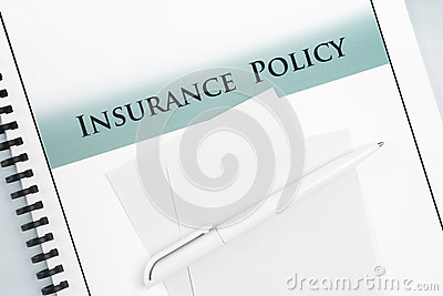 Insurance Policy Document