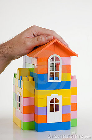 Insurance of the real estate