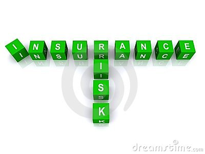 Insurance risk blocks
