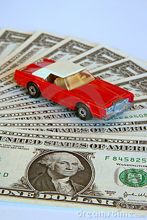 Insuring your car